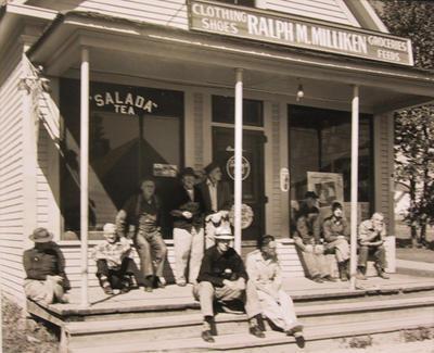 Milliken's General Store