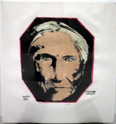 Geronimo Apache