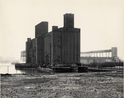 Warehouse, Red Hook, Brooklyn, New York