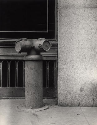 Standpipe, New York