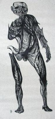 Hydrogen Man