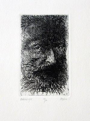 Eakins: 1915