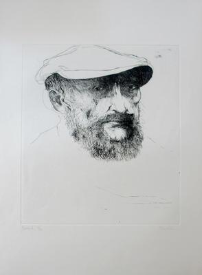 Ernst Barlach (German, 1870-1938)