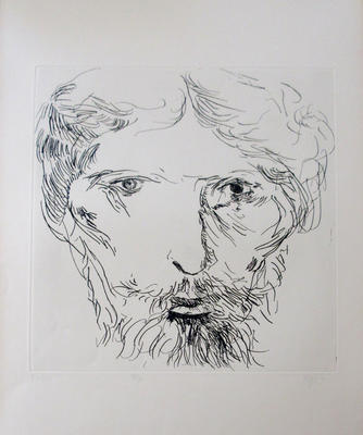 James Ensor (Belgian, 1860-1949)