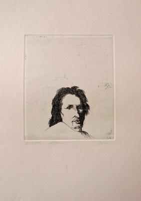 Salvadore Rosa (Italian, 1615-1673)