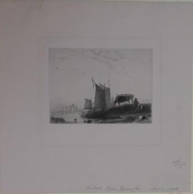 Ships and Kine