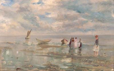 ISLAND WATERS