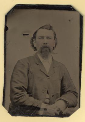John Haley Bellamy