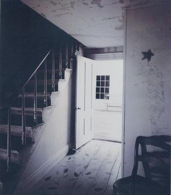 Front Hall (after Charles Sheeler)