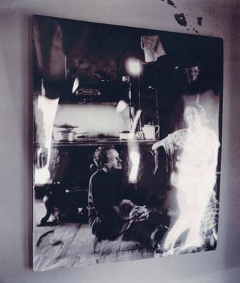 Spirit Legs, The Olson's with Wyeth