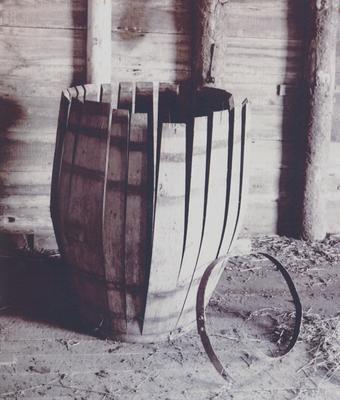 Barrel and Spiral