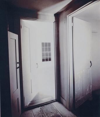 Doors and Window (after Charles Sheeler)