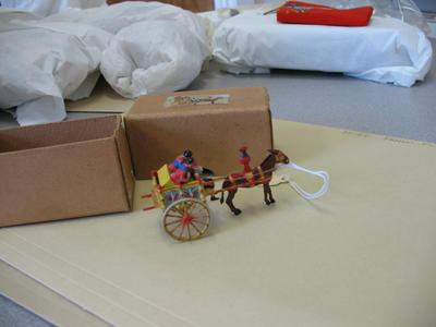 Folk Art Toy