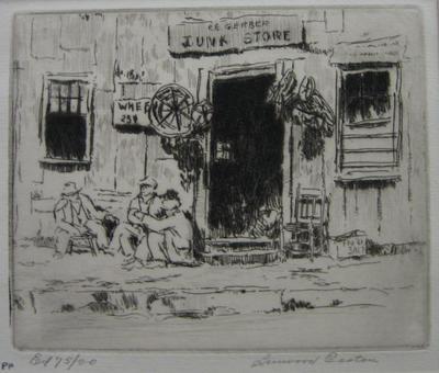 Gerber's Junk Store