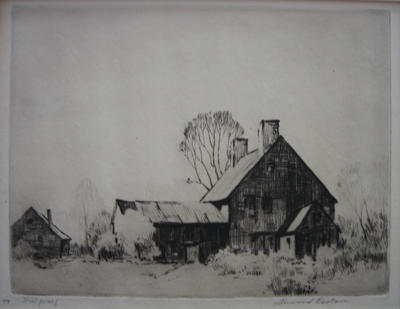 Connecticut Homestead