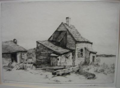 Bob Sprague's Fish House