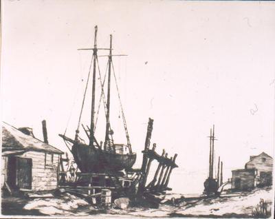 Snow's Shipyard