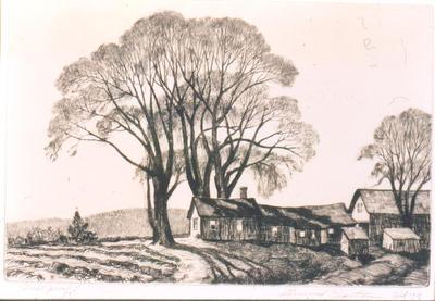 Grandpa Crockett's Farm