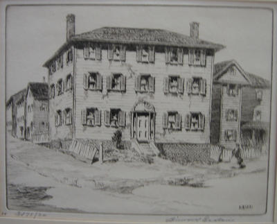 Longfellow's Birthplace