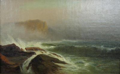 Otter Cliff, Mt. Desert Island