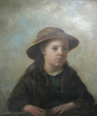 Young Girl