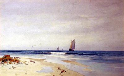 Coffin's Beach
