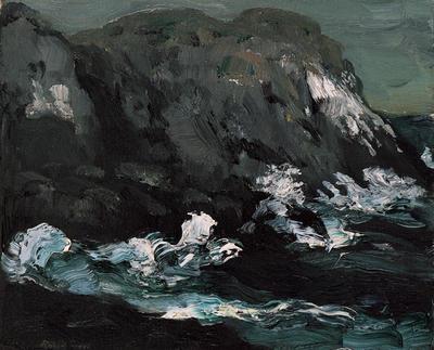 Monhegan Island