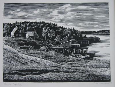 Maine Frontier
