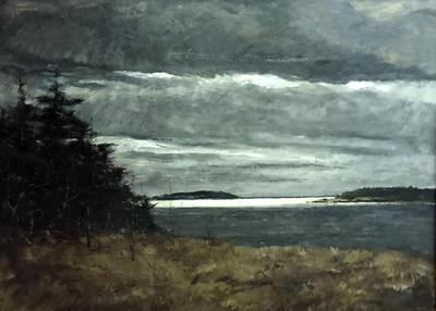 Caldwell Island
