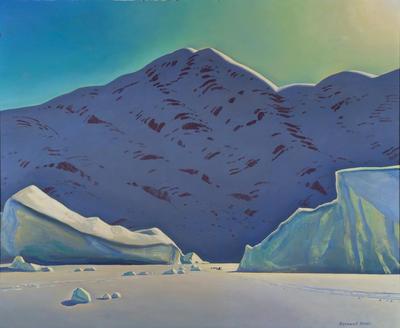 Untitled (Greenland)
