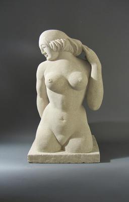 Torso of a Woman