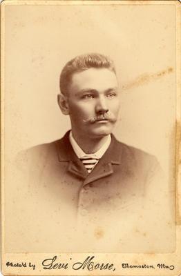Henry Millay