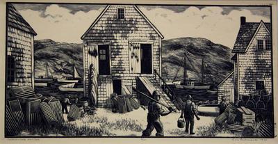 Fishermen's Harbor