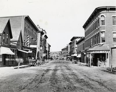 Main Street, Rockland, Maine