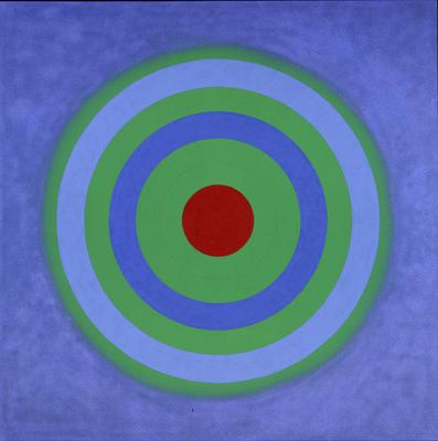 Mysteries: Primal Blue