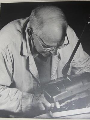 Carroll Thayer Berry No. 2