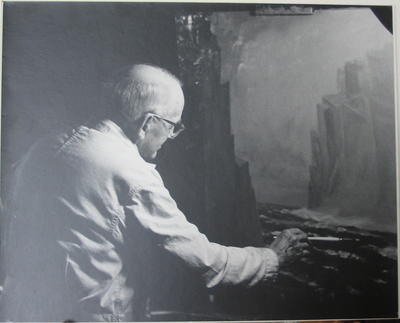 Carroll Thayer Berry No. 3