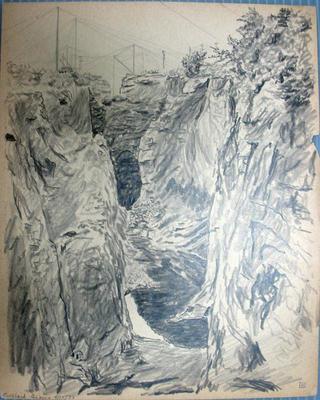Rockland Quarry 8/15/38