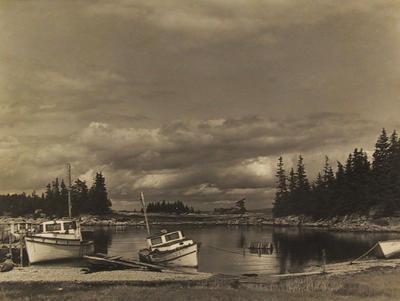 Eagle Island, Penobscot Bay, Maine