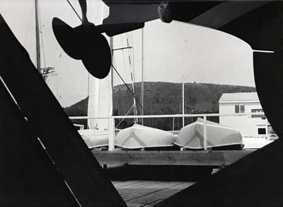 Dry Dock