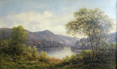 The Delaware at Dingman's Ferry