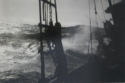 Heavy Seas, Grand Banks