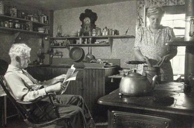 Rockport Home Spun Kitchen