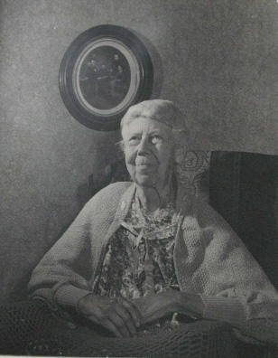 Helen York, Rockland