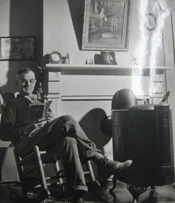 Farmer Lewis Troyman
