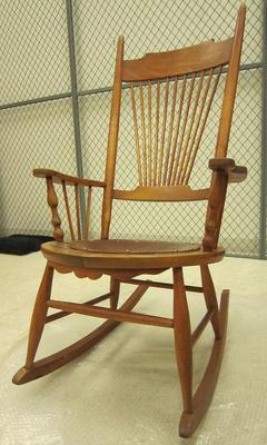 Christina's Rocking Chair