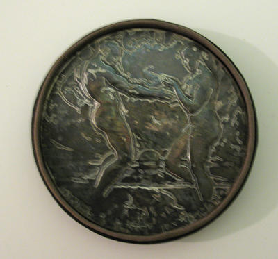 Silver Medal, Panama-Pacific Exposition, 1915