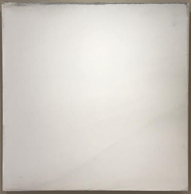Untitled (white)