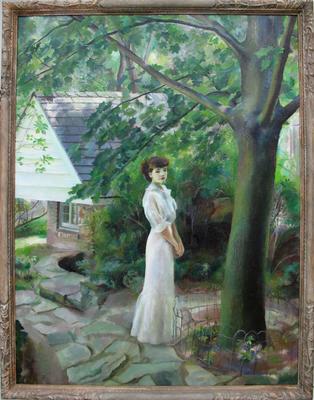 Anne Wyeth McCoy