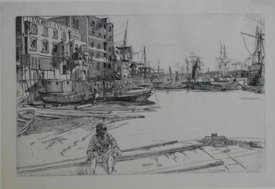 Eagle Wharf